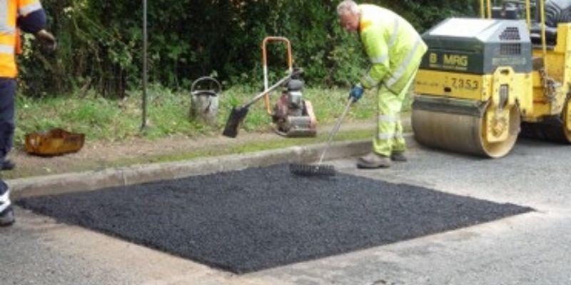 highway maintenance Manchester, tarmacing Manchester, road planing, tarmac Manchester