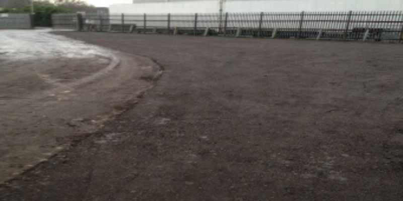 tarmac surfacing contractor Manchester, highway maintenance Manchester, tarmacing Manchester, road planing